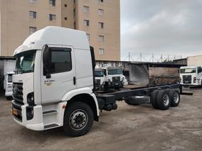 Vw 24250 Leito Teto Alto West Truck Revenda