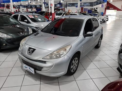 Peugeot 207 Xr 1.4 Completo!!!