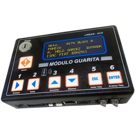 Modulo Guarita Ip Linear-hcs