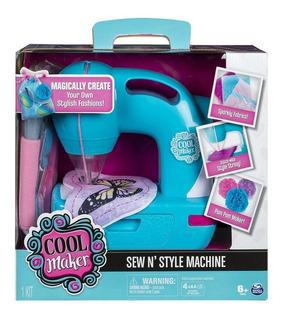 Cool Maker Maquina De Coser Sew N