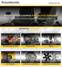 Repuestos De Autoelevadores, Reparaciones, Servicios, Etc