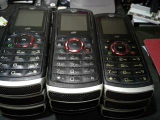 Celulares Nextel Motorola I335 Lote 9pçs Ler Descrição 10/18