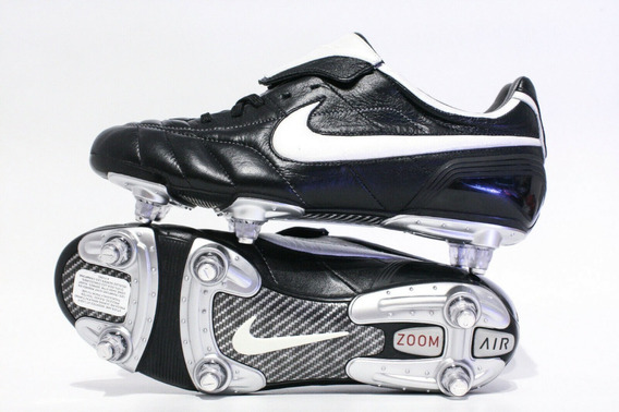 Zapatos Nike Air Zoom Tiempo Legend I Sg Made In Italy