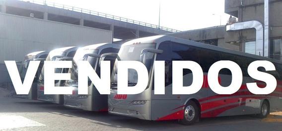 Bus Buses Autobús Volvo 9700 Año 2011