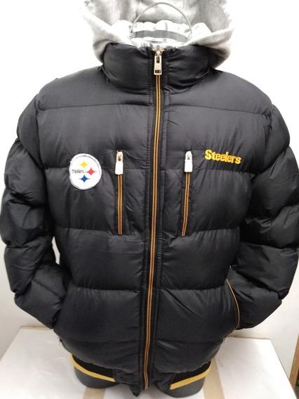 Chamarra Nfl Steelers