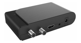 Receptor Conversor Digital Ultrabox Bedin