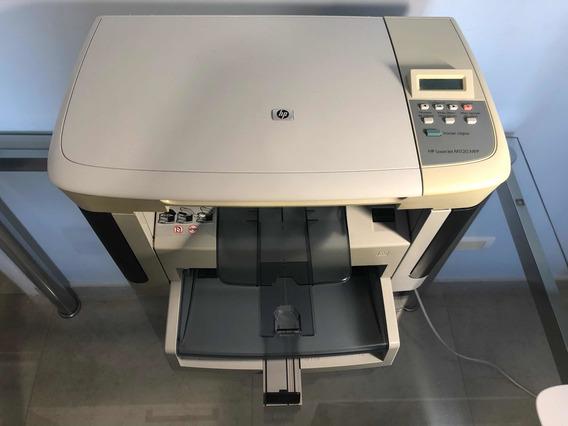 Impressora Laser Multifuncional Hp M1120