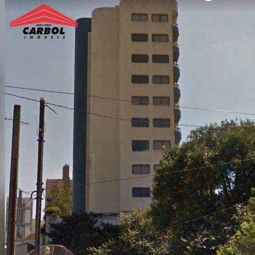 Imagem 1 de 15 de 3 Dorms. (suíte) - 2 Vagas - Excelente Apartamento - 351180f