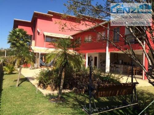 Imagem 1 de 20 de Casas Em Condomínio À Venda  Em Atibaia/sp - Compre O Seu Casas Em Condomínio Aqui! - 1341772