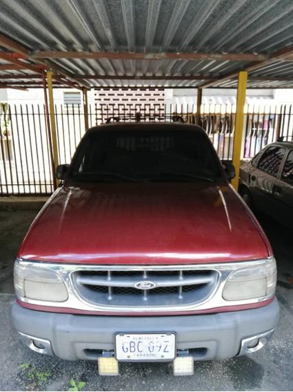 Ford Explorer Elite Xlt 1999