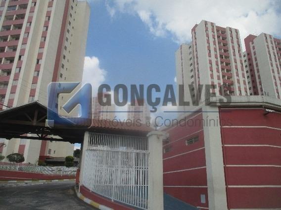 Venda Apartamento Santo Andre Jardim Do Estadio Ref: 134179 - 1033-1-134179