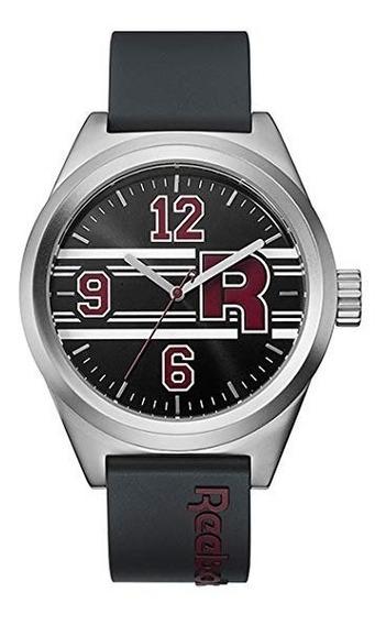 Reloj Reebok Rc-crv-g2-s1pb-br Remate *jcvboutique*