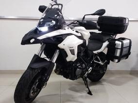 Benelli 502 Trk Trial Año 2018 Con 240 Km Italiana 999 Motos