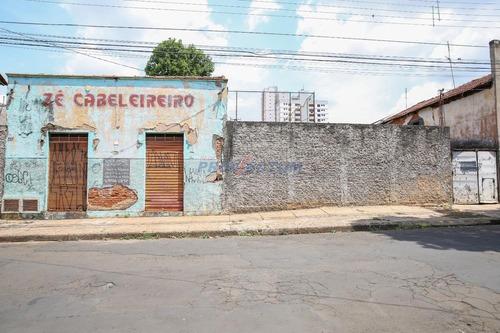 Terreno À Venda Em Paulicéia - Te274332