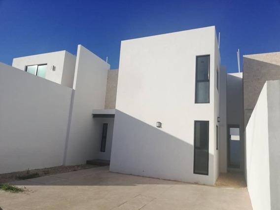 Estrena Residencia De 3 Habitaciones En Real Montejo Con Membresia Incluida