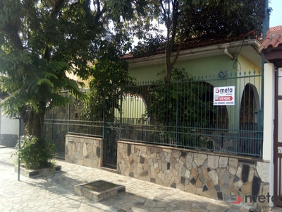 Casa Para Venda- Vila Julieta, Resende - Ca00126 - 32062292