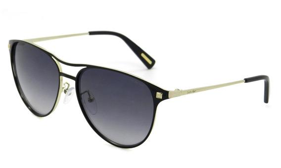Óculos Victor Hugo Sh1240 Col.0492 57 -lente 57mm