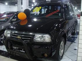 Chevrolet Tracker 2.0 4x4 16v