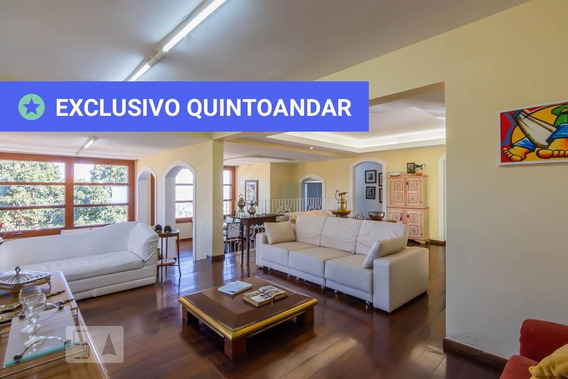 Casa Mobiliada Com 7 Dormitórios E 4 Garagens - Id: 892939737 - 239737