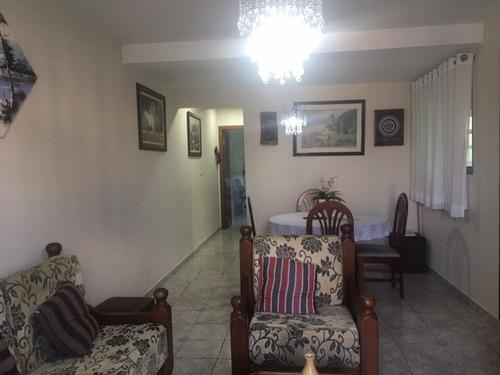 Sobrado 3 Dorms, 1 Suite, 2 Banh, 3 Vg - Fl21