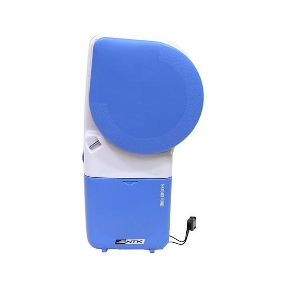 Mini Cooler Recarregavel Usb Nautika