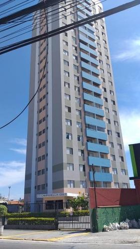 Imagem 1 de 20 de Excelente Apartamento - Ap2451