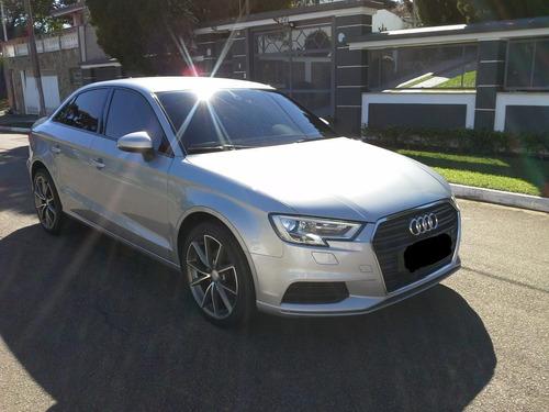Audi A3 Sedan 2017 1.4 Tfsi Ambiente Flex Tiptronic 4p