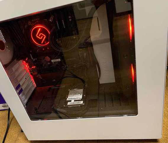 Computador Gamer I5 9600k 16gb Ddr4 1tb Nf E Garantia