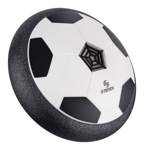 Juguetes Niño Aerodisco Flotante Balón Futbol Steren