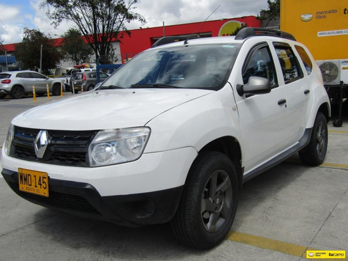 Renault Duster 1.6 Expression Mecánica