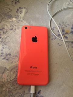 iPhone 5c Com ( Erro -1 )