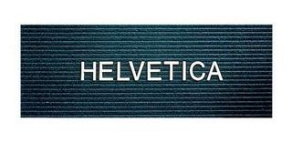 Personajes De Cuarteto Para Fieltro Letra Tableros Helvetica