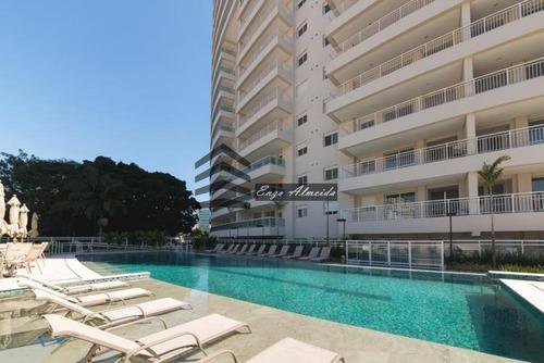 Apartamento Para Venda Em São Paulo, Pinheiros, 1 Dormitório, 1 Suíte, 1 Vaga - 0223_1-1343905