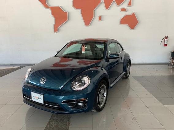 Volkswagen Beetle Coast 2.5 Tip I-2183