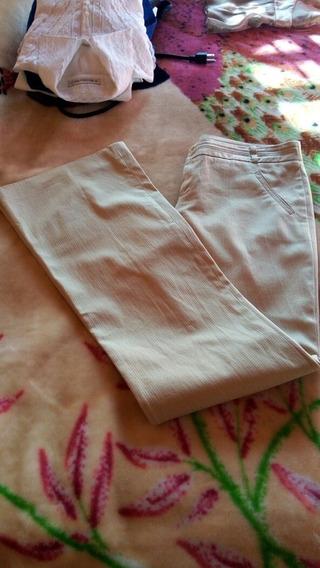 Pantalon De Vestir Marca Ayres