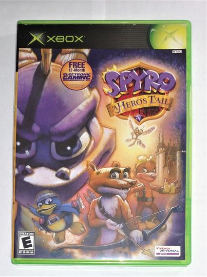 Spyro A Hero