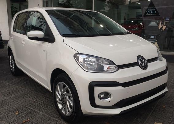 Volkswagen Up! High 1.0 5p Consulta Ya! 03