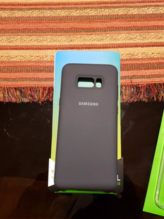 Funda Original Samsung S8 Plus