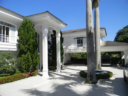 Sobrado Com 5 Dormitórios À Venda, 2000 M² Por R$ 15.160.000 - Condomínio City Castelo - Itu/sp. - So0102 - 67640746