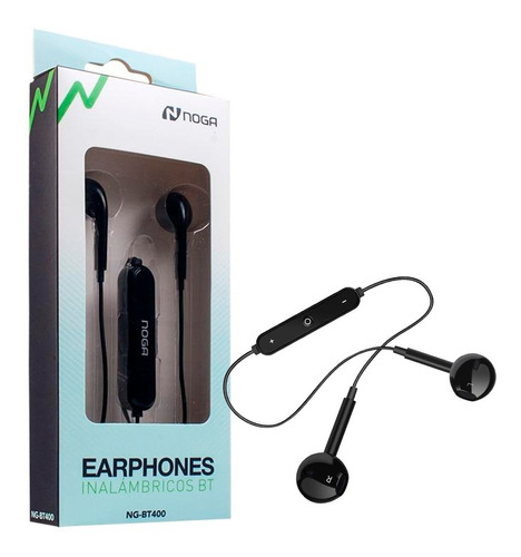 Auriculares Bluetooth Inalambricos Sport Fit In Ear Original