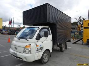 Furgones Hyundai Porter H100 Truck