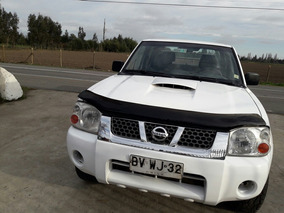 Nissan Terrano Dx