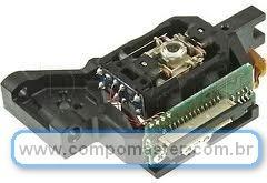 Unidade Otica Leitor Hop120x 120x Hop 120 X = 12xh Cx363