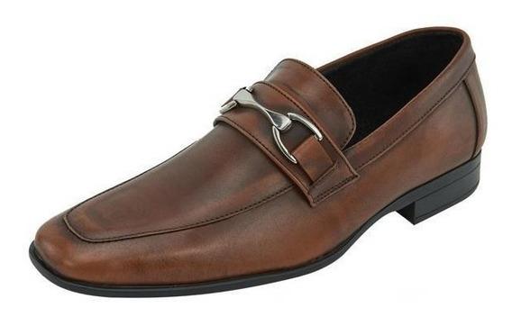 Zapato P/caballero Mundo Terra 017624 Uy4