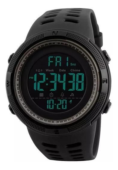 Relógio Skmei Academia Digital Prova D