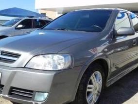 Chevrolet Astra Sedan 2.0 8v Cd 4p