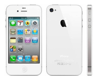 Celular Apple iPhone 4s 16gb Reacondicionado At&t