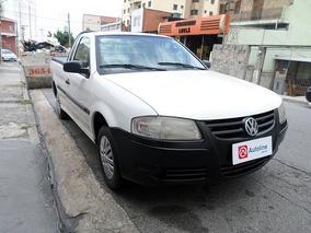 Volkswagen Saveiro 1.6 City Total Flex 2p 2006