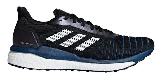 Tenis adidas Solar Drive M, Running, Original,boost.