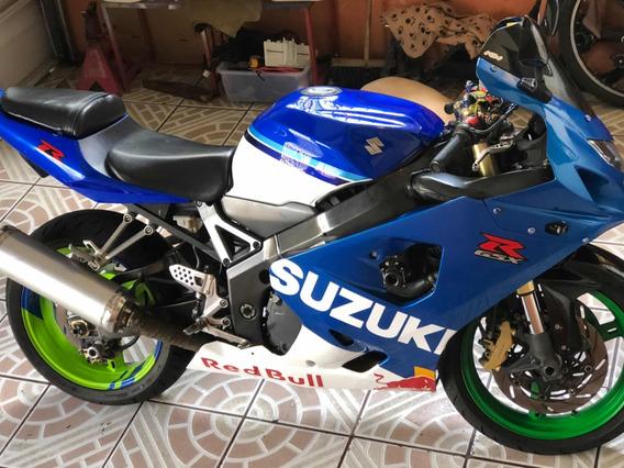 Suzuki Gsxr6